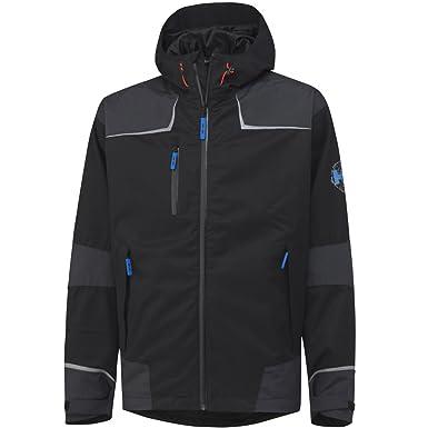 d501768e Helly Hansen Workwear Men's Chelsea Waterproof Shell Jacket: Amazon.ca:  Tools & Home Improvement