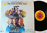 The Trial Of Billy Jack - Movie Soundtrack