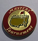 2017 Masters Ball Marker from Augusta National Golf Club