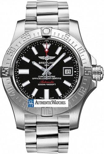Breitling Avenger Ii Seawolf Mens Watch A1733110/BC30