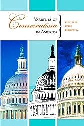 Varieties of Conservatism in America (Hoover Institution Press Publication)