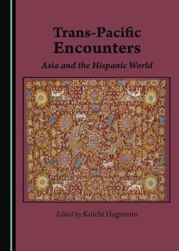 Download Trans-Pacific Encounters pdf epub