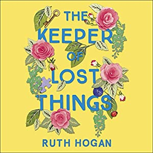 The Keeper of Lost Things Hörbuch