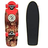 Kryptonics In-Lay Cruiser 28″ Complete Skateboard