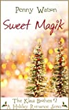 Sweet Magik (The Klaus Brothers Book 2)