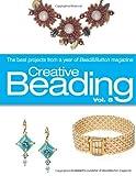 Creative Beading, Kalmbach Publishing Co. Staff, 0871167689