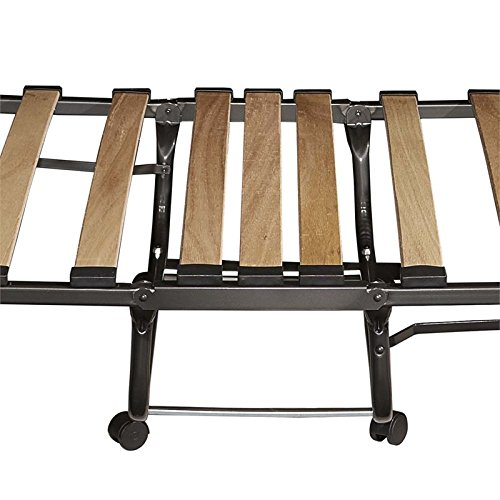 Linon Home Decor Lyford Twin Folding Bed by Linon Home Decor Products (Image #5)