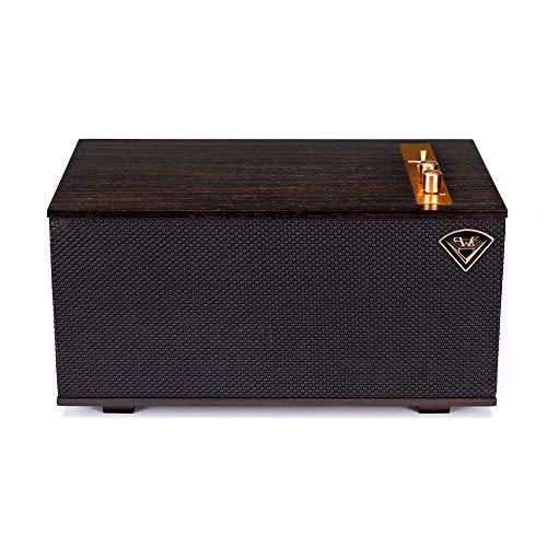 (Klipsch Heritage Wireless Three Tabletop Stereo System (Ebony))