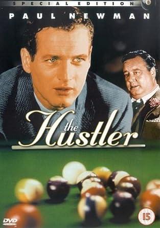 The Hustler [1961] [DVD] by Paul Newman: Amazon.es: Paul Newman ...