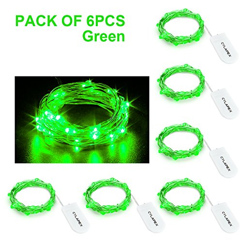 Green Led Light Strings