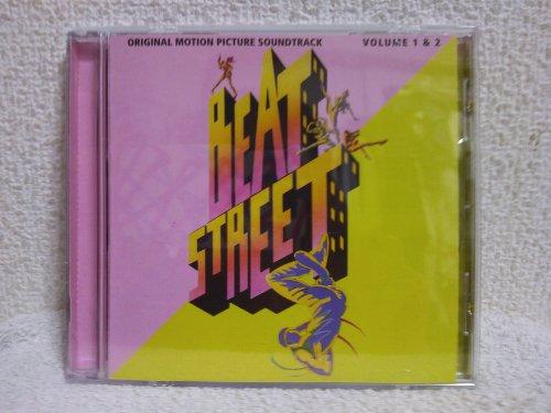 VA-Beat Street Vol 1 and 2-OST-CD-FLAC-2003-FATHEAD Download
