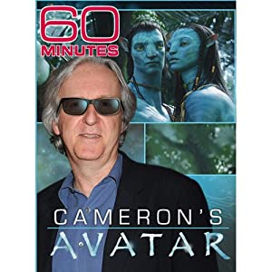 60 Minutes - Cameron's Avatar (November 22, 2009) movie