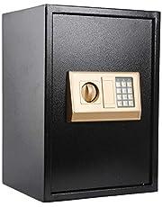 KYODOLED Digital Safe-Electronic Steel Safe with Keypad,1.8Cubic Feet