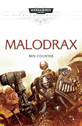 Malodrax (Space Marine - Battle Counter