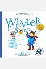 Winter Song: A Day In The Life Of A Kid Paperback