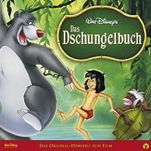 Das Dschungelbuch: Das Original-Hörspiel zum Film Hörspiel von Gabriele Bingenheimer Gesprochen von: Edgar Ott, Joachim Cadenbach, Nick Benjamin
