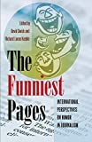 img - for The Funniest Pages: International Perspectives on Humor in Journalism (Mass Communication and Journalism) book / textbook / text book