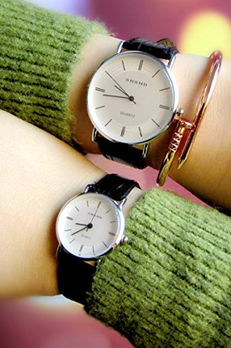 Generic The_ Korean style trend _line_for_ women girl students ,_minimalist_and_stylish_casual_ Slim _belt_Harajuku_Lovers_electronic_ watch watches