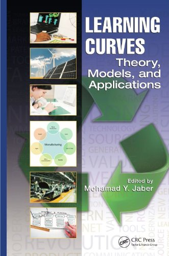 Download Learning Curves: Theory, Models, and Applications (Industrial Innovation Series) Pdf