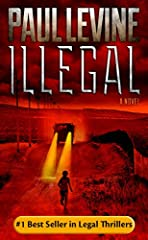 BESTSELLING BORDER THRILLERA down-and-out L.A. lawyer with nothing to lose... A beautiful Mexican woman and her son who disappear crossing the border...And the corrupt rancher who schemes to destroy them all. Set in the world of human traffic...
