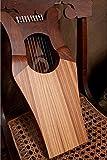 Mid-East Mini Kinnor Harp