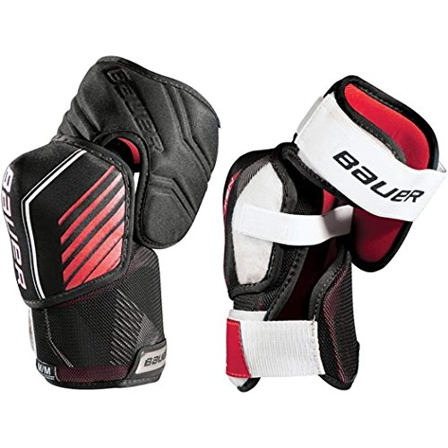 Bauer NSX Hockey Elbow Pads (Senior)