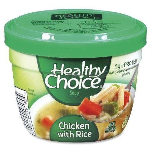 healthy-choice-soup-cup-microwavable-chicken-rice-14-oz-12-carton-by-healthy-choice