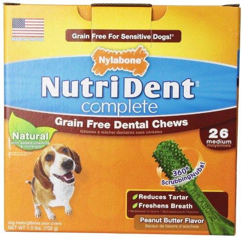 Nutri Dent Grain Free 26 Pantry Pack