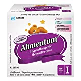 Abbott Laboratories Alimentum Ready to Feed, 237mL, 4-Pack