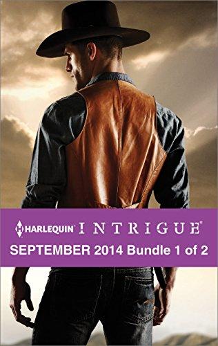 book cover of Harlequin Intrigue September 2014 - Bundle 1 of 2