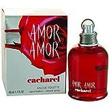 Cacharel - Amor Amor For Women Eau de Toilette Spray