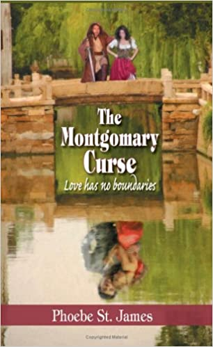 Book The Montgomary Curse