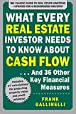 What Every Real Estate Investor should Know About Cash Flow