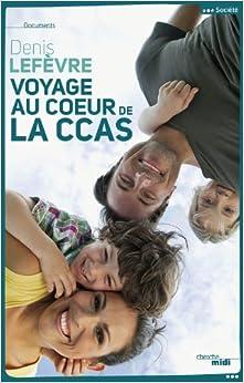 Book Voyage au coeur de la CCAS