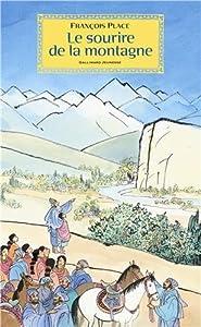 vignette de 'Le sourire de la montagne (François Place)'