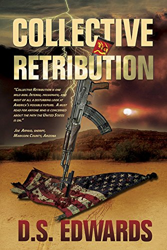 Collective Retribution by [Edwards, D.S.]