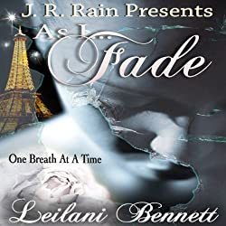 As I Fade (One Breath at a Time: Book 1)
