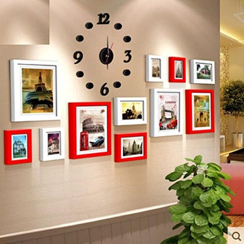 famous-wall-stickers-11-box-european-style-solid-wood-frame-wall-5-inch-7-inch-10-inch-combination-l