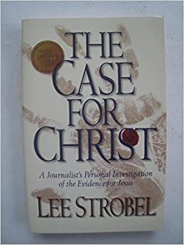 Amazon books the case for christ