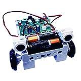 Coding Click-Bot Push Button Programming Robot