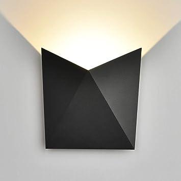 Led Murale Biard 7w Visby Applique Géométrique Extérieur 6Ybf7gvy