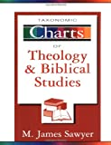 Taxonomic Charts of Theology and Biblical Studies, M. James Sawyer, 0310219930