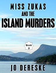 Miss Zukas and the Island Murders (Miss Zukas mysteries Book 2)