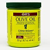 ORS Olive Oil Professional Creme Relaxer Normal