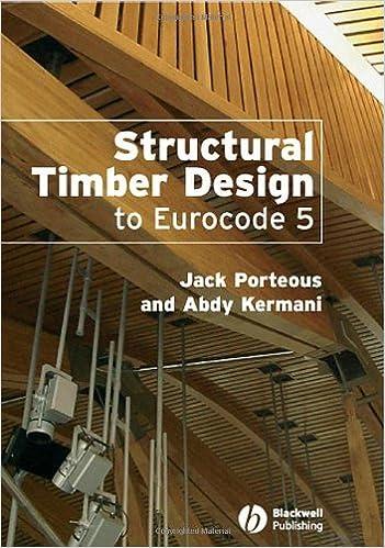Structural Timber Design To Eurocode 5 Porteous Jack Kermani Abdy 9781405146388 Amazon Com Books