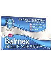 Balmex Adult Care Rash Cream 3 Ounce - 3 Pack