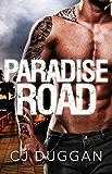 Paradise Road (The Paradise Series)