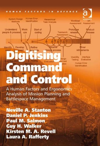 Digitising command and control a human factors and ergonomics digitising command and control a human factors and ergonomics analysis of mission planning and battlespace management human factors in defence ebook fandeluxe Ebook collections