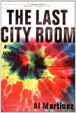 Last City Room, Al Martinez, 0312209010
