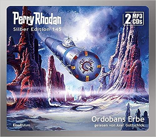 Perry Rhodan – Ordobans Erbe (Silber Edition 145)